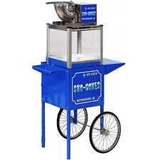 Sno-Cone Cart rental for parties, events, celebrations, festivals.
